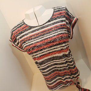 2/$20 Lightweight Fabric  T-Shirt NEW